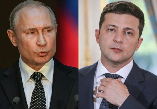 La présidence ukrainienne dément la finalisation d'un échange de prisonniers avec la Russie