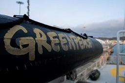 Greenpeace déçue des négociations internationales sur les océans