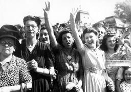 Bruxelles célèbrera la semaine prochaine le 75e anniversaire de la Libération
