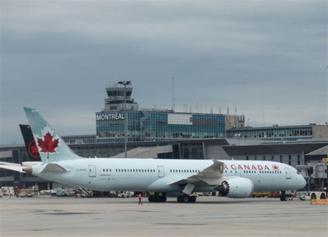 Exit ou sortie? Air Canada condamnée pour violation des droits des francophones