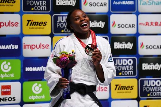 Mondiaux de judo: