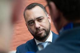 Maxime Prévot ouvre la porte à des discussions institutionnelles