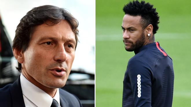 Les révélations du directeur sportif du PSG sur la saga Neymar
