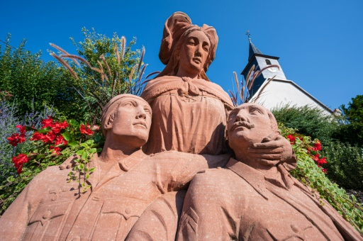 Evacuation de l'Alsace: