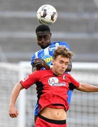 Anderlecht recrute Derrick Luckassen