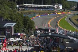 Formule 2 - La première course de Formule 2 annulée après un terrible accident