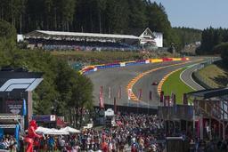 Formule 2 - Le Français Anthoine Hubert est décédé dans le terrible accident à Spa-Francorchamps