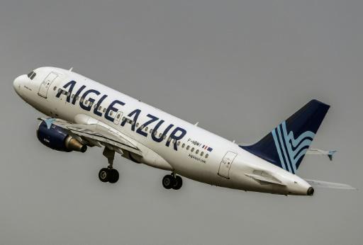 Aigle Azur: l'actionnaire à l'origine du coup de force se dit soutenu par les deux autres