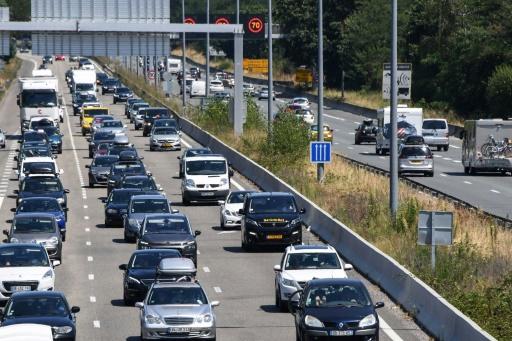 Chute en trompe-l'oeil du marché automobile français en août
