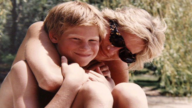 Le prince Harry marqué à jamais par le dernier appel de sa mère: