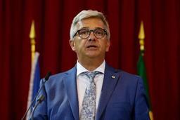 Une amende et une interdiction de conduire pour l'ex-président du parlement flamand