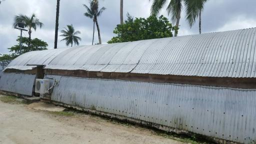 Camps de réfugiés: la Papouasie résilie le contrat d'une société australienne