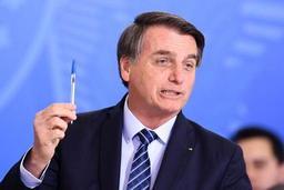 Amazonie: Bolsonaro ira devant l'ONU même