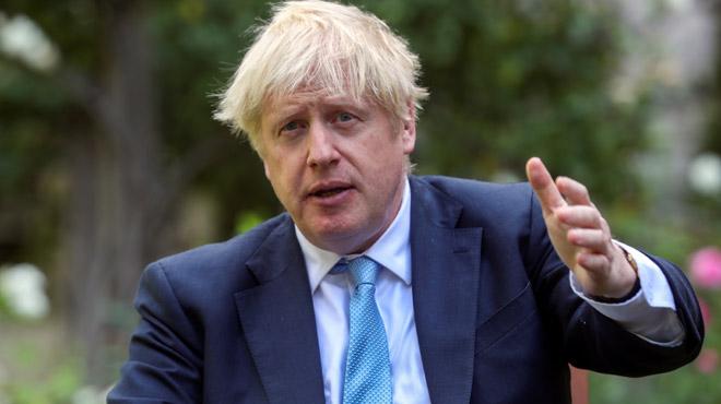 Brexit: Boris Johnson croit aux