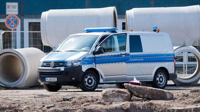 Allemagne: 15.000 personnes évacuées après la découverte d'une bombe de la Seconde guerre mondiale
