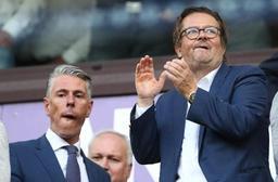 Jupiler Pro League - Pas d'achat de dernière minute à Anderlecht