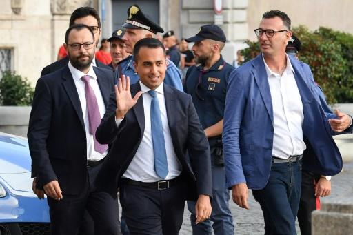 Italie: vote décisif du M5S sur la formation du nouveau gouvernement