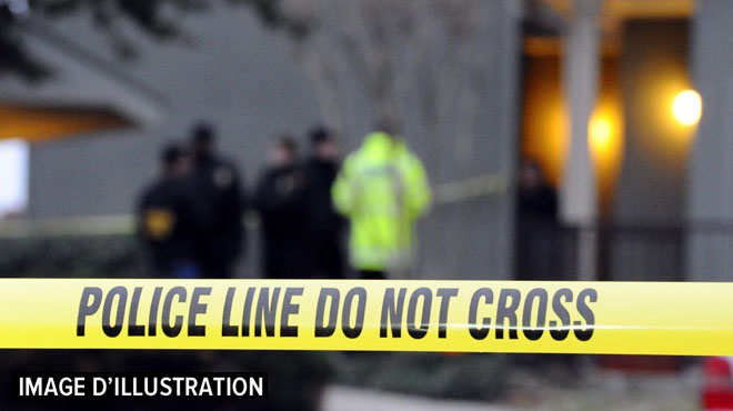 Un garçon de 14 ans tue les 5 membres de sa famille aux Etats-Unis avant de se rendre à la police