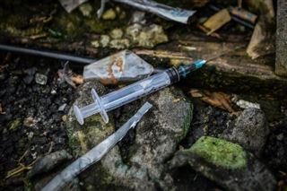 Ecosse- au pays de Trainspotting, les décès par overdose battent des records