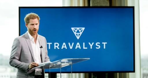 Le prince Harry s'engage pour le tourisme durable après une polémique sur un jet privé
