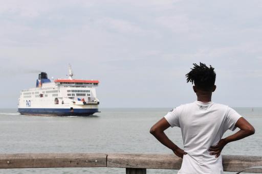 Poitiers: de deux à sept ans de prison pour des passeurs de migrants