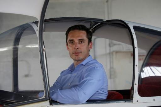Jean-Baptiste Djebbari, un pilote aux Transports