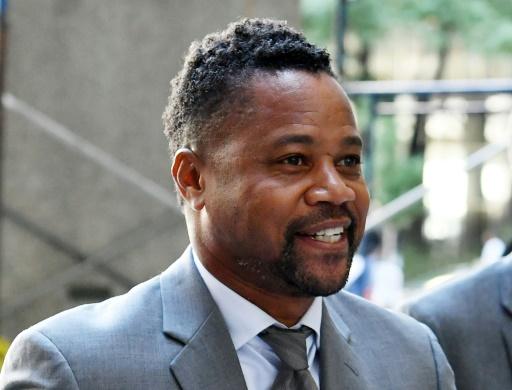 Le procès de l'acteur Cuba Gooding Jr renvoyé au 10 octobre