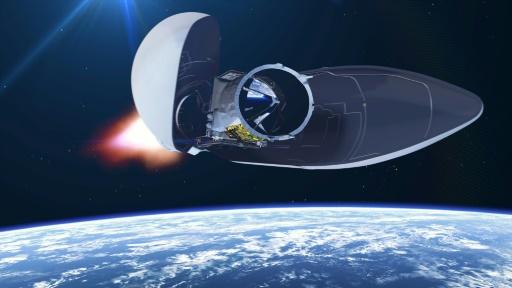 Une possible collision de satellites évitée par l'ESA