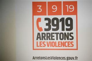 Violences conjugales- enquête ouverte après une défaillance suivie en direct par Macron