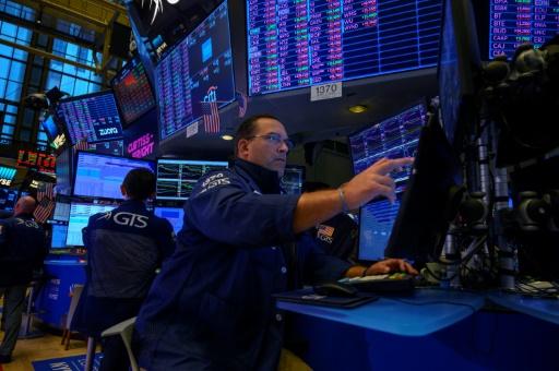 Wall Street lestée une nouvelle fois par le conflit commercial