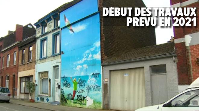 La maison de Dutroux sera détruite: l'habitation laissera sa place à un lieu de recueillement