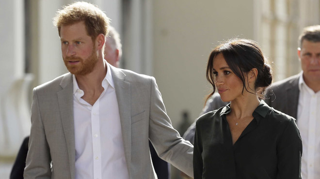 Harry et Meghan bientôt déchus de leurs titres? Une pétition circule dans le comté de Sussex qui ne veut plus d'eux comme duc et duchesse