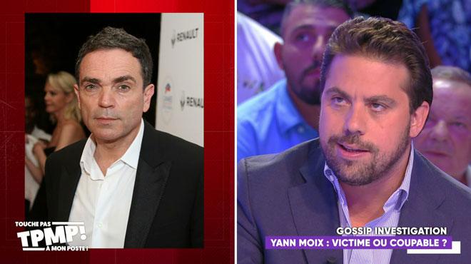 Yann Moix portera plainte contre ses parents pour maltraitance :