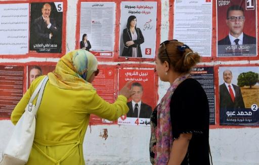 En Tunisie, le