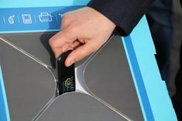 Plus de 3 millions de GSM dorment dans des tiroirs, Recupel lance une vaste collecte