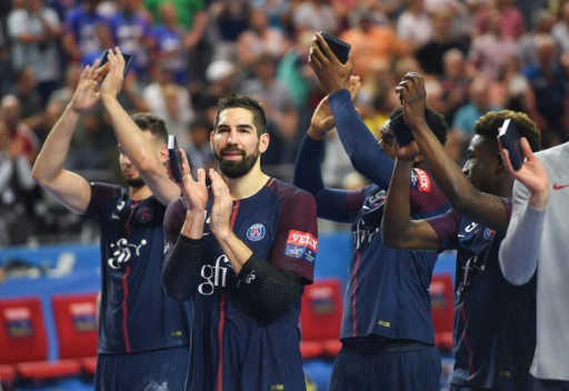 Hand: le Paris SG toujours grandissime favori pour un sixième titre national d'affilée