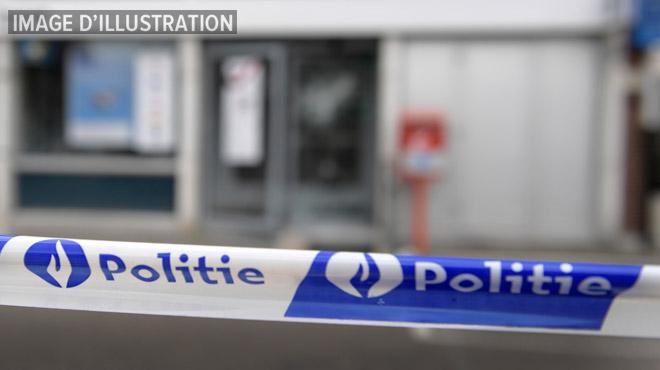 Une septuagénaire retrouvée morte à Gosselies: le suspect était sous l'emprise d'alcool et de cocaïne