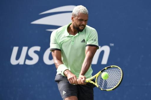 Tennis: De New York à Cassis, Tsonga fait le grand écart