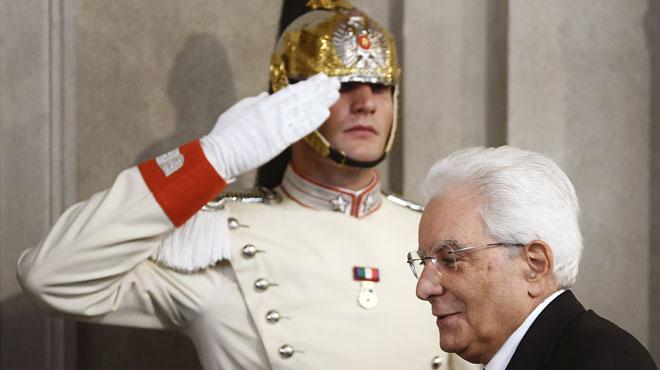 Après un mois de crise politique, le nouveau gouvernement italien est sur pied