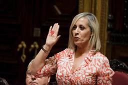 La députée bruxelloise Nadia El Yousfi fait son retour au PS