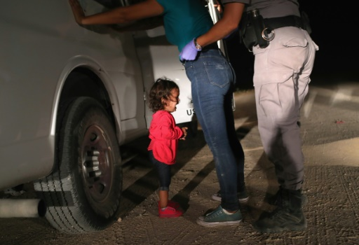 USA: un rapport officiel décrit le traumatisme des enfants migrants séparés de leurs parents