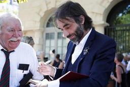 Cédric Villani annonce officiellement sa candidature à la mairie de Paris