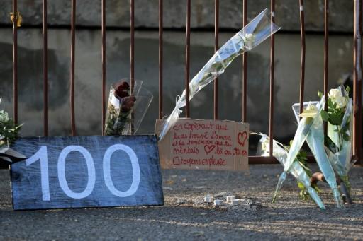 Féminicide à Cagnes-sur-Mer: le suspect déjà visé par une plainte d'une ex-compagne