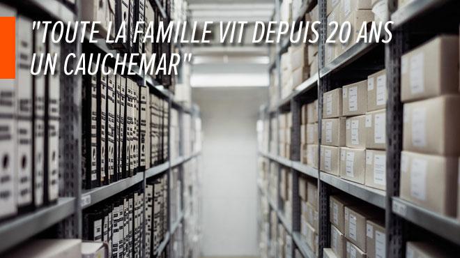 En Charente, le corps de Paquita avait été retrouvé carbonisé en 1998: ce cold-case vieux de 20 ans va-t-il enfin être résolu?
