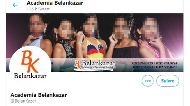 Au Venezuela, une agence de mannequins enfants accusée de pédopornographie