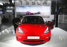 Le système d'aide à la conduite de Tesla impliqué dans un autre accident