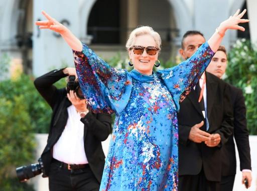 Les femmes à l'honneur du festival du film de Toronto