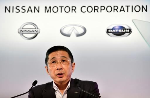 Déjà fragilisé, le DG de Nissan avoue avoir été trop payé