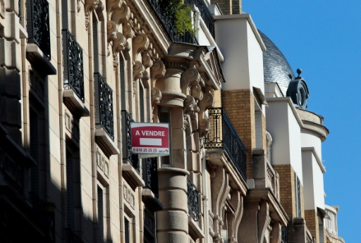 Immobilier: