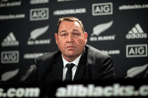Mondial-2019 de rugby: des changements pour la dernière répétition des Blacks contre les Tonga
